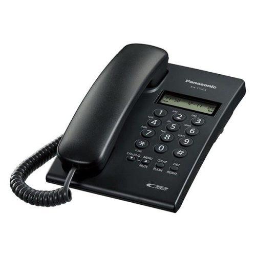 تلفن با سیم پاناسونیک KXTT7703X