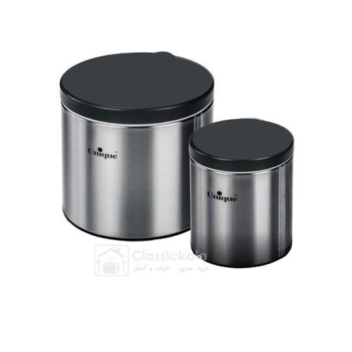 سطل قندوشکراستیلUnique کد ۱۶۱۲