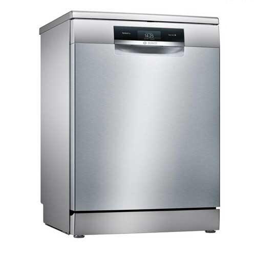 ماشین ظرفشویی ۱۳ نفره بوش سری۸ مدل Sms88ti30m