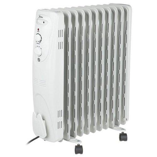 رادیاتور برقی میدیا مدل NY23EC11L