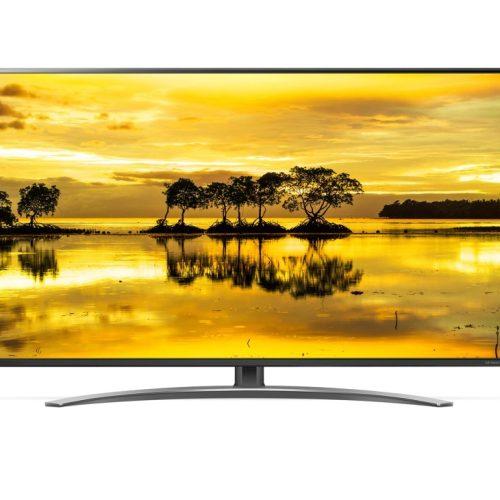 تلویزیون ۵۵ اینچ ال جی مدل SM8100