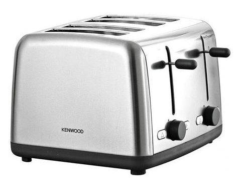 توستر نان کنوود ۴تایی مدل Kenwood TTM480