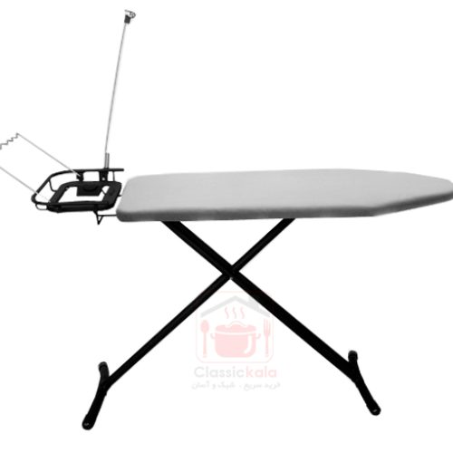 میز اطو فلزی  یونیک کد UN-7070