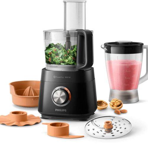غذاساز فیلیپس مدل HR7510