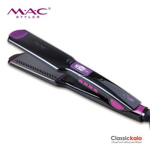 اتو مو حرفه ای مک استایلر مدل MC-2080