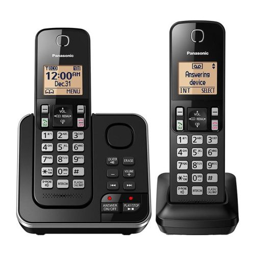 تلفن بی سیم پاناسونیک مدل KX-TGD322