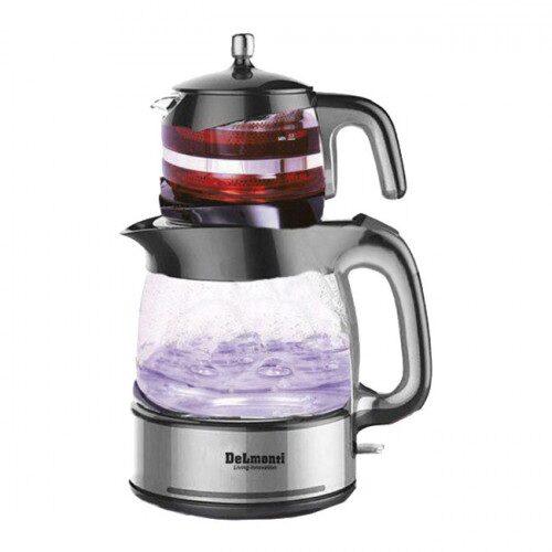 چای ساز دلمونتی مدل DL – 400