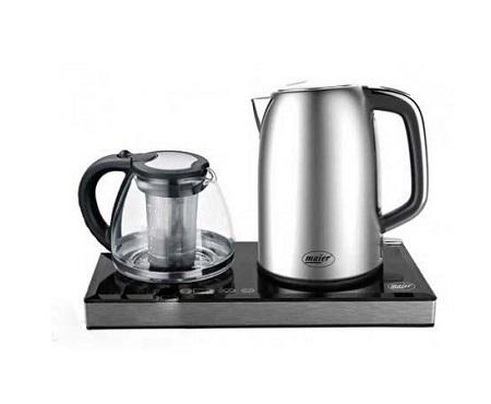 چای ساز استیل مایر MR-2033