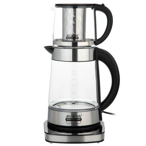 چای ساز رمانتیک هوم مدل W-K806