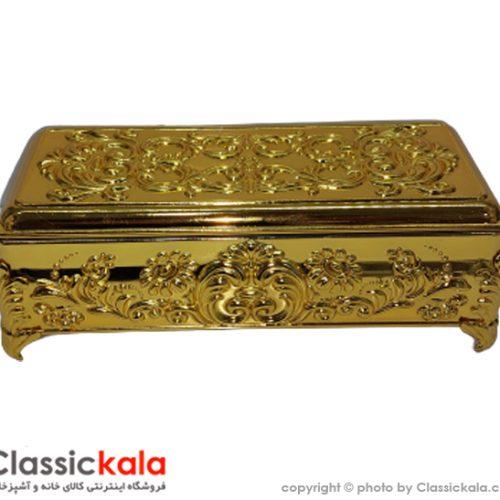 جاکاردی سلینا طلایی مدل ۵۷۲۰ Selina